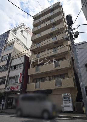 【エントランス】メイクスデザイン秋葉原