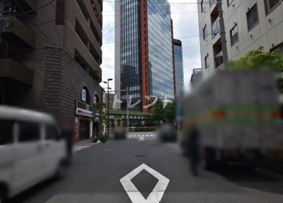 【周辺】メイクスデザイン秋葉原
