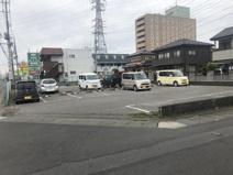 足利市福居町 月極駐車場の画像