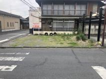 足利市通3丁目 月極駐車場の画像