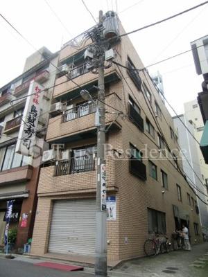 【外観】UJ浅草マンション