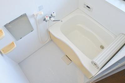 【浴室】コーポセイコー