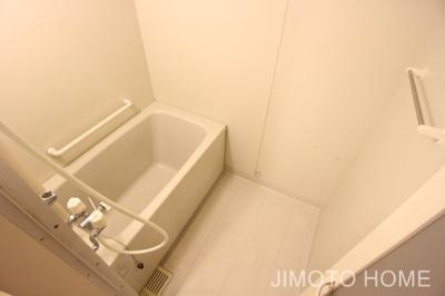 【浴室】アメニティ江戸堀