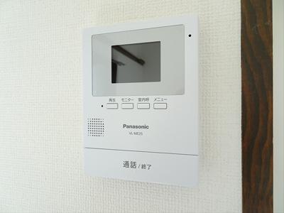【セキュリティ】シェモア松原
