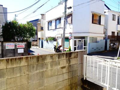【展望】シェモア松原