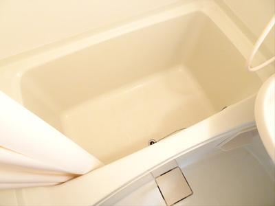 【浴室】シェモア松原