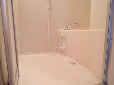 【浴室】エイブル土室