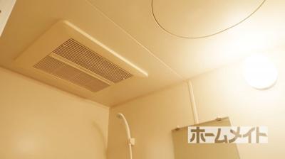 【浴室】EtoileⅤ(エトワールファイブ)