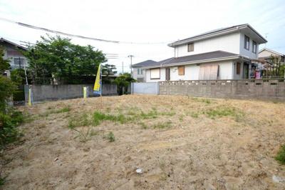 【外観】堺市西区北条町 土地