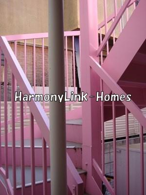 グレースレイアの階段★