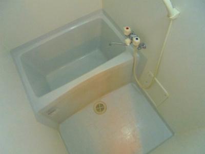 【浴室】ロイヤルカサブランカ