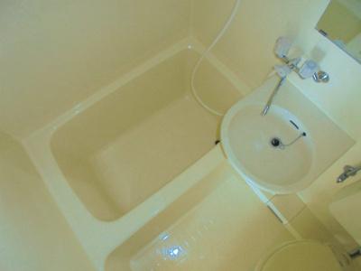 【浴室】EST(エスト)山坂