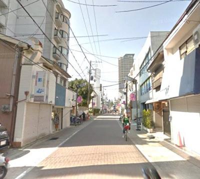 【周辺】北長尾町 店舗
