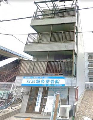 【外観】ランピオーネ1992 店舗事務所