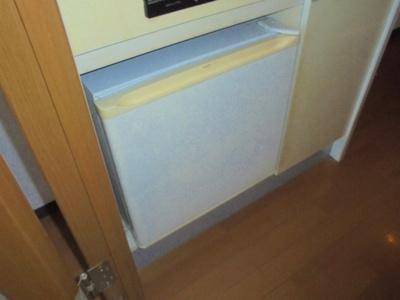 キッチン ミニ冷蔵庫