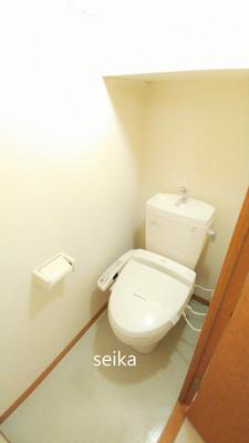 【トイレ】N&S