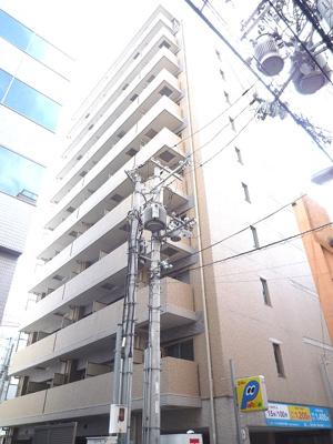 【外観】エスフォート新大阪ラヴィール