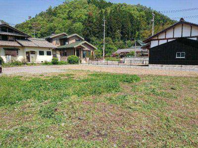 【外観】丹波篠山市瀬利 住宅用地