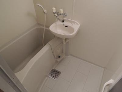 【浴室】Etoile5(エトワールファイブ) (株)Roots