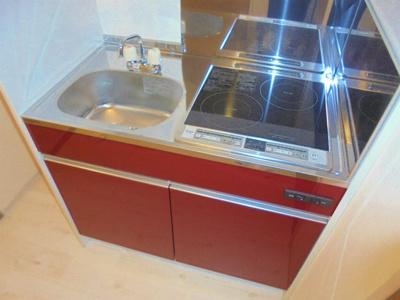 IH2口調理器