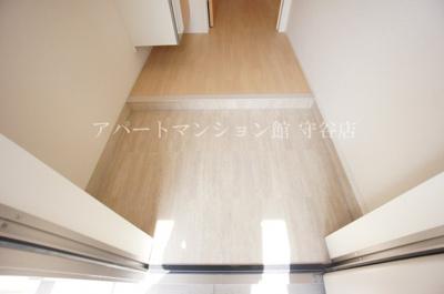 【玄関】ファミーユ