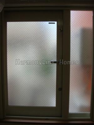 フェリスフロールの窓☆