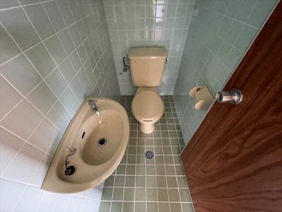 【トイレ】メゾン坂下