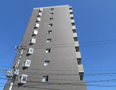 【外観】クレヴィア近鉄八尾駅前