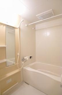 【浴室】【シャーメゾン】サジテール小倉台D棟