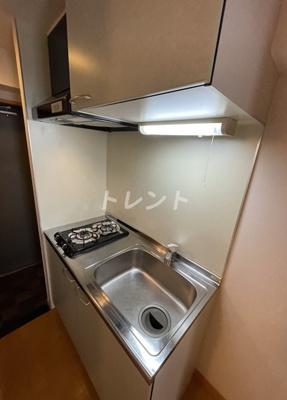 【キッチン】プロフ九段