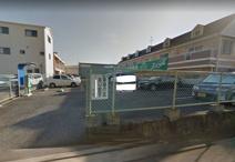 神田1丁目ユニハイム南側・中駐車場の画像