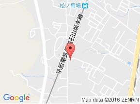 【地図】サクラハウス