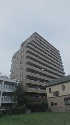 【外観】日神パレステージ西川口グランアベニュー