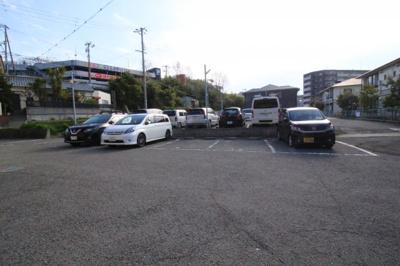 【駐車場】サンハイツ須磨