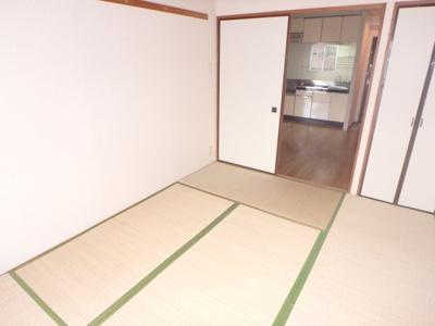 【和室】プレイン第1マンション