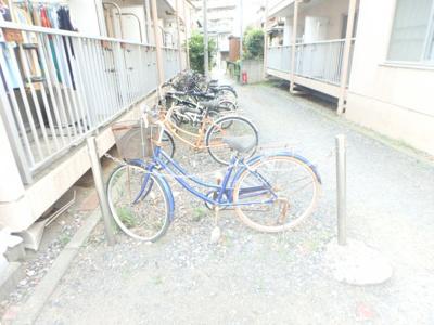 【その他共用部分】プレイン第1マンション