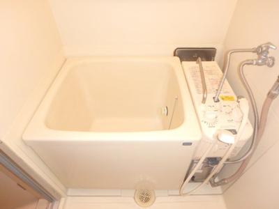 【浴室】プレイン第1マンション