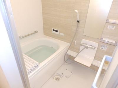 【浴室】クレール天城通