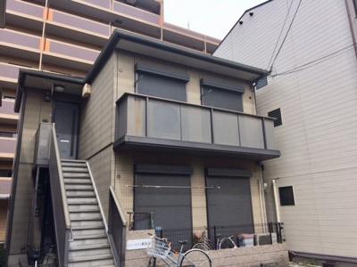 【外観】シャーメゾン新長田
