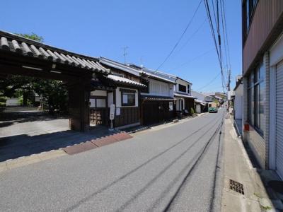 【周辺】鳴川町テナント