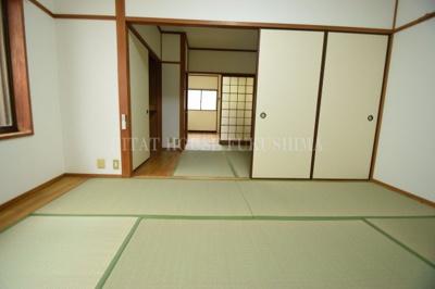 【庭】海老江1丁目アパート