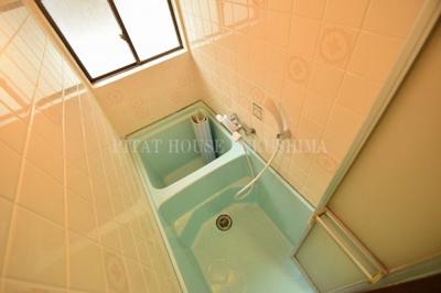 【浴室】海老江1丁目アパート