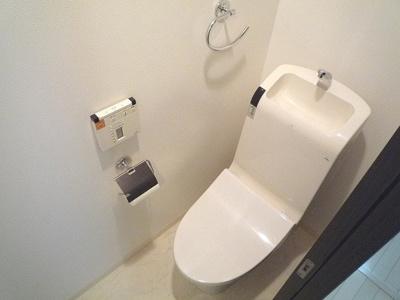 【トイレ】パークフラッツ新大阪