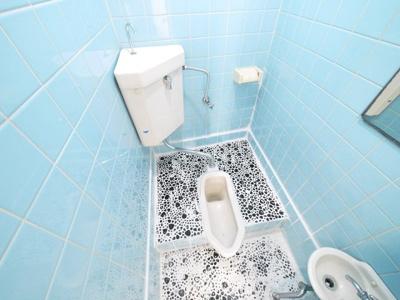 【トイレ】南京終店舗(南~2軒目)
