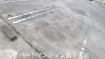 【駐車場】フラール