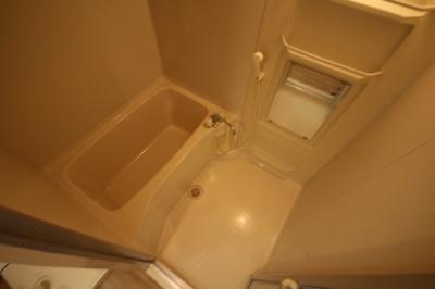 【浴室】松屋ビル