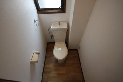 【トイレ】松屋ビル