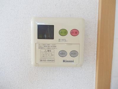 【設備】フラワーA