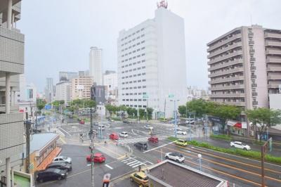 【庭】アメニティ福島