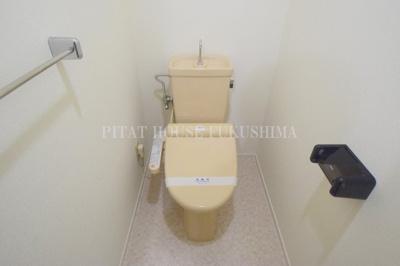 【トイレ】アメニティ福島